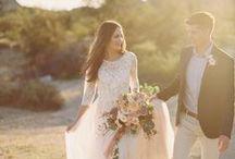 Arizona Wedding / The inspiration for your dream Arizona Wedding!