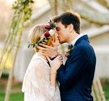 Connecticut Wedding / The inspiration for your dream Connecticut Wedding!