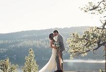 Idaho Wedding / The inspiration for your dream Idaho Wedding!