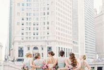 Illinois Wedding / The inspiration for your dream Illinois Wedding!