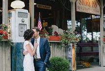 Indiana Wedding / The inspiration for your dream Indiana Wedding!