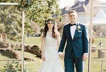 Iowa Wedding / The inspiration for your dream Iowa Wedding!