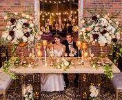 Louisiana Wedding / The inspiration for your dream Louisiana Wedding!