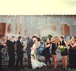 Kansas Wedding / The inspiration for your dream Kansas Wedding!