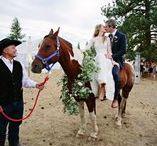 Montana Wedding / The inspiration for your dream Montana Wedding!