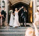 Nebraska Wedding / The inspiration for your dream Nebraska Wedding!