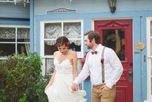 Nevada Wedding / The inspiration for your dream Nevada Wedding!