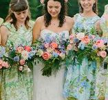 New Hampshire Wedding / The inspiration for your dream New Hampshire Wedding!
