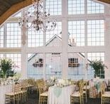 New Jersey Wedding / The inspiration for your dream New Jersey Wedding!