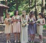 Oregon Wedding / The inspiration for your dream Oregon Wedding!