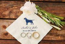 Rhode Island Wedding / The inspiration for your dream Rhode Island Wedding!
