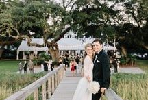 South Carolina Wedding / The inspiration for your dream South Carolina Wedding!