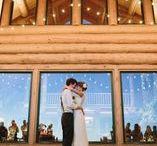 South Dakota Wedding / The inspiration for your dream South Dakota Wedding!