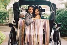 Tennessee Wedding / The inspiration for your dream Tennessee Wedding!
