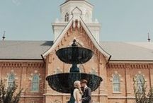 Utah Wedding / The inspiration for your dream Utah Wedding!