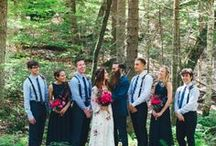 Vermont Wedding / The inspiration for your dream Vermont Wedding!