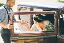 Washington Wedding / The inspiration for your dream Washington Wedding!