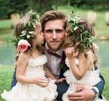 West Virginia Wedding / The inspiration for your dream West Virginia Wedding!