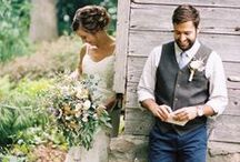 Wisconsin Wedding / The inspiration for your dream Wisconsin Wedding!