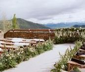 Wyoming Wedding / The inspiration for your dream Wyoming Wedding!