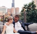 Chicago Wedding / The inspiration for your dream Chicago Wedding!