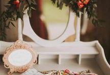 Virginia Wedding /  The inspiration for your dream Virginia Wedding!