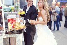 New York City Wedding / The inspiration for your dream New York City Wedding!