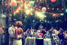 Key West Florida Wedding / The inspiration for your dream Key West Florida Wedding!