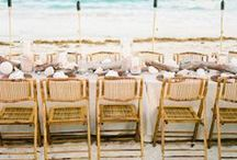 Caribbean: Anguilla Wedding / The inspiration for your dream Anguilla Wedding!