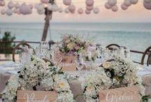 Caribbean: Bermuda Wedding / The inspiration for your dream Bermuda Wedding!