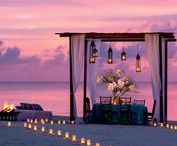 Caribbean: Cayman Islands Wedding / The inspiration for your dream Cayman Islands Wedding!