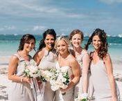 Caribbean: Dominican Republic Wedding / The inspiration for your dream Dominican Republic Wedding!