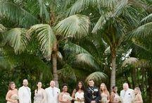 Caribbean: Jamaica Wedding / The inspiration for your dream Jamaica Wedding!