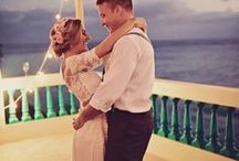 Caribbean: Puerto Rico Wedding / The inspiration for your dream Puerto Rico Wedding!