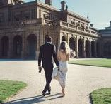 Australia: Melbourne Wedding / The inspiration for your dream Melbourne Wedding!