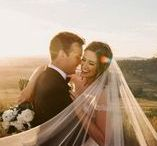 Australia: Queensland Wedding / The inspiration for your dream Queensland Wedding!