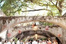 Mexico: Los Cabos Wedding / The inspiration for your dream Los Cabos Wedding!