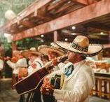 Mexico: Riviera Maya Wedding / The inspiration for your dream Riviera Maya Wedding!