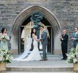 Canada- Toronto Wedding / The inspiration for your dream Toronto Wedding!