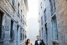 Canada- Montreal Wedding / The inspiration for your dream Montreal Wedding!