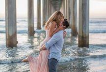 San Diego Wedding / The inspiration for your dream San Diego Wedding!