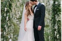 Charleston Wedding / The inspiration for your dream Charleston Wedding!