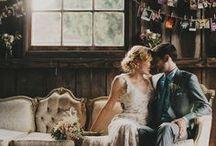 Portland, Oregon Wedding / The inspiration for your dream Portland, Oregon Wedding!