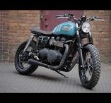 Triumph New Thruxton 1/1