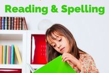 Spelling for Dyslexia