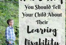 Parenting Disabled Child