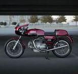 Ducati GT 750 1974