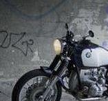 BMW R100 RS / BMW R100 RS - classic custom motorcycle by UNIKAT Motorworks 1/1