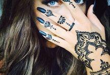 Mandalas Tatto