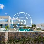 Marjal 360 Experience - Walk in our houses / Walk in Marjal luxury houses in Spain. This is an opportunity to explore our houses from the inside as if you where there. You can visit our houses from the inside.  With the proper 3D glasses you can fell our house